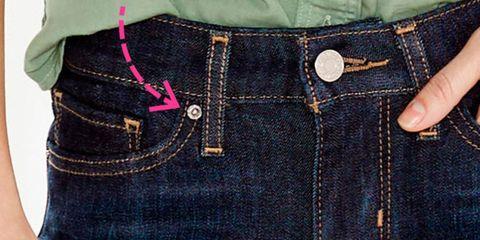 Blue, Brown, Denim, Jeans, Textile, Pocket, Photograph, White, Style, Pattern,
