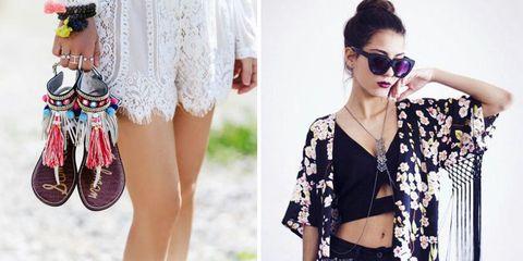 Clothing, Eyewear, Vision care, Sleeve, Joint, Sunglasses, White, Style, Pattern, Beauty,