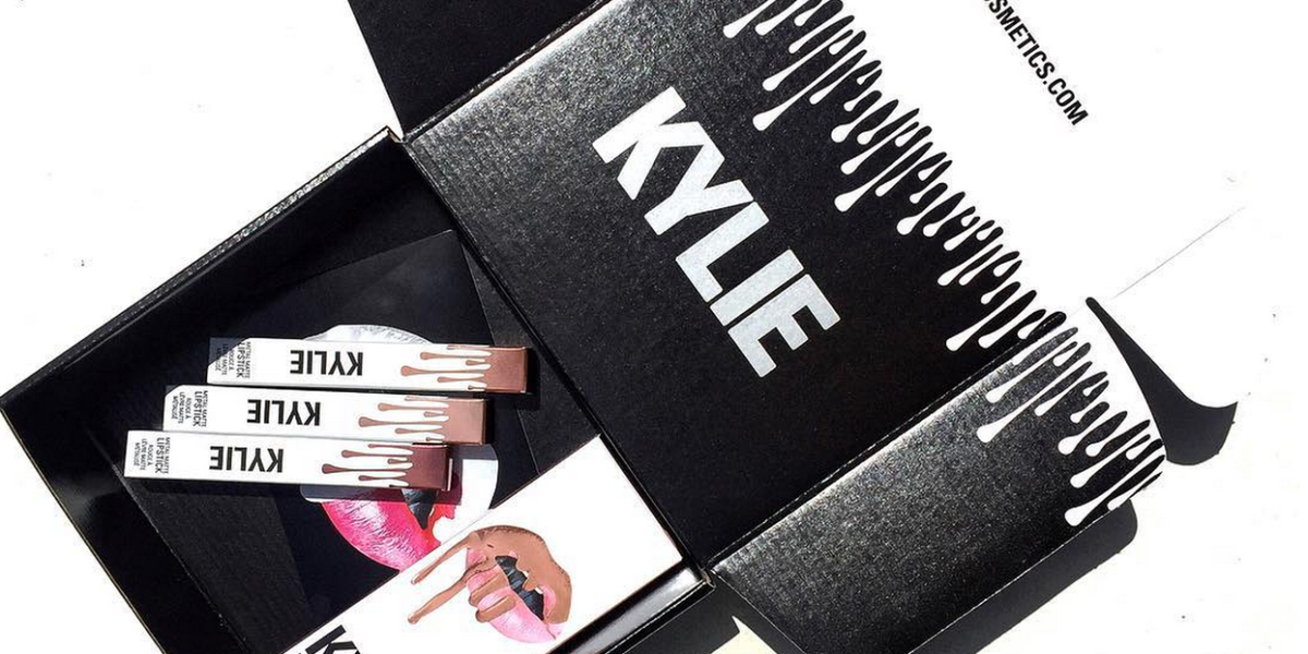 ColourPop Just Admitted It DOES Make Kylie Cosmetics