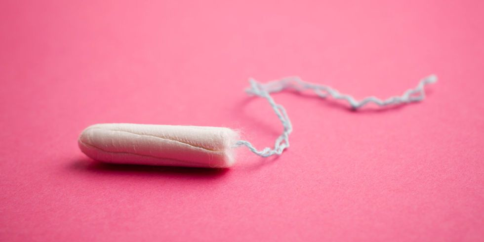20 Girls Get Real About Getting Their First Period