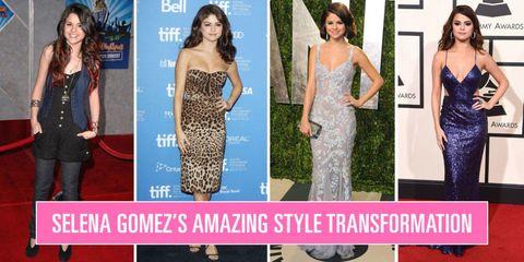 72a6660030e Selena Gomez Pictures - Pics of Selena Gomez Through the Years