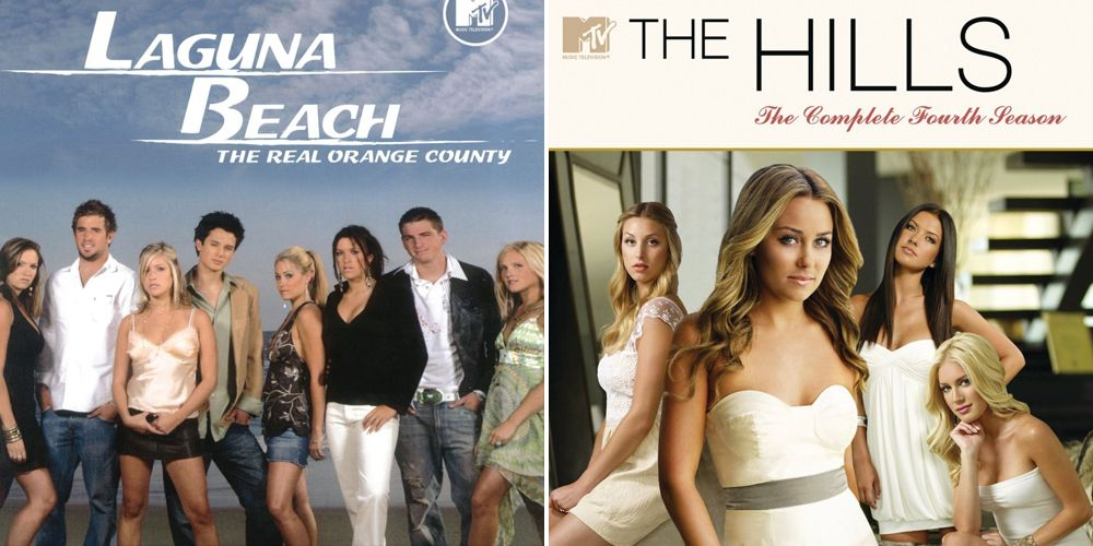 Laguna Beach The Hills Producers Finally Reveal What Was Real And What Was Fake