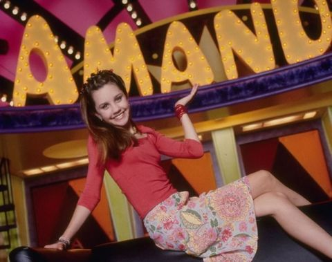 Amanda Show
