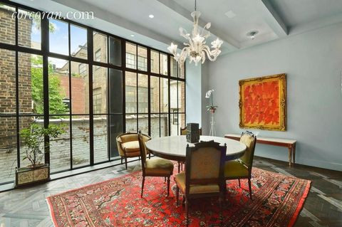 Floor, Flooring, Interior design, Room, Furniture, Ceiling, Glass, Table, Light fixture, Wall,