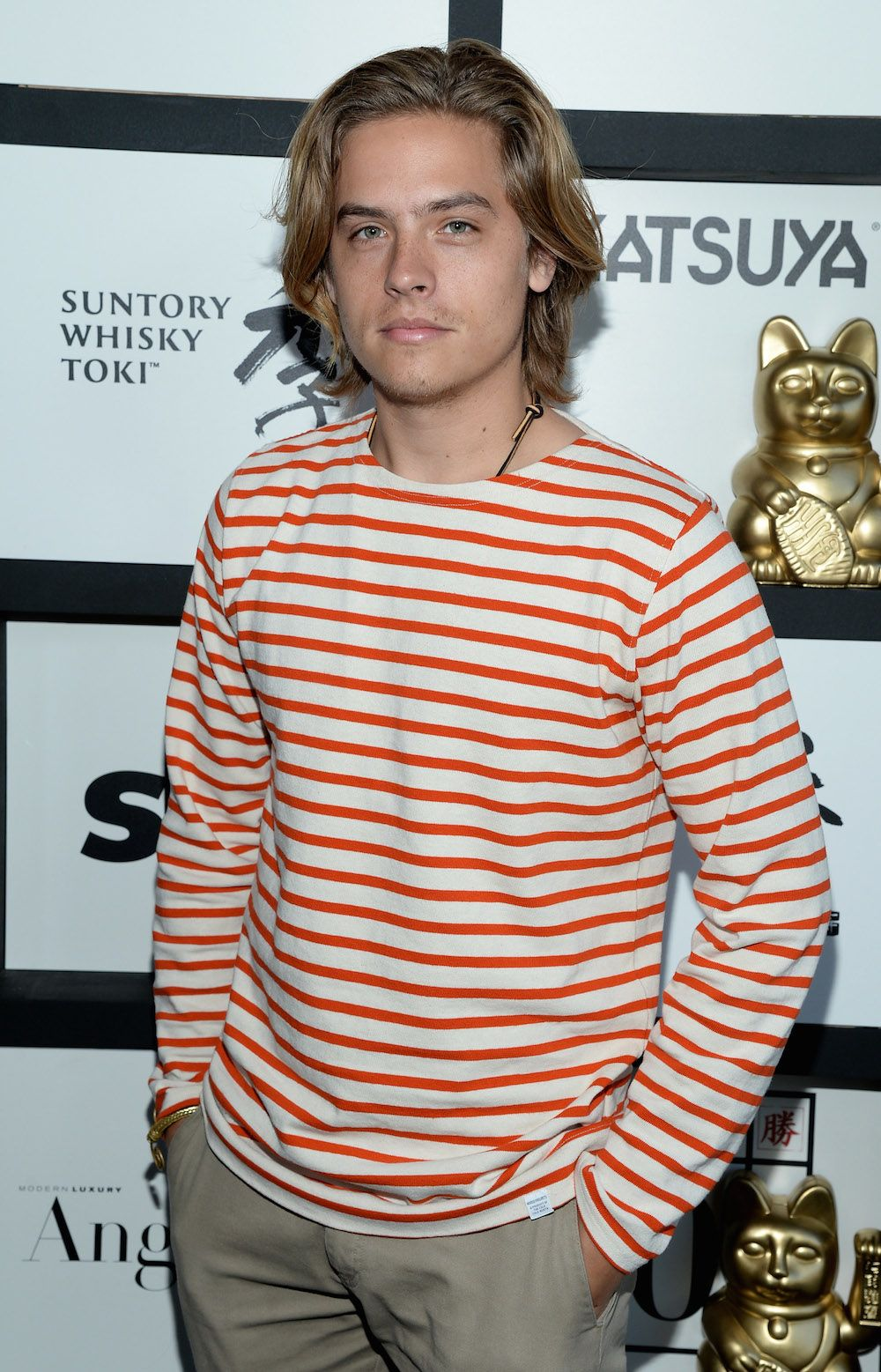 Hacked Dylan Sprouse nude photos 2019