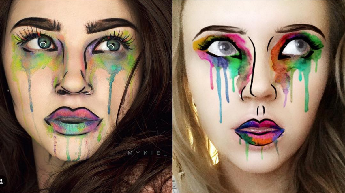makeup artists are accusing snapchat of stealing their work for