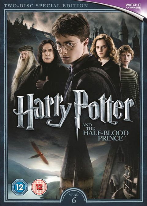 harry potter movie redesign new harry potter dvd cases