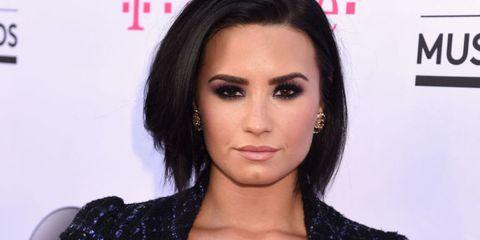Nose, Lip, Cheek, Hairstyle, Skin, Chin, Forehead, Eyebrow, Eyelash, Black hair,