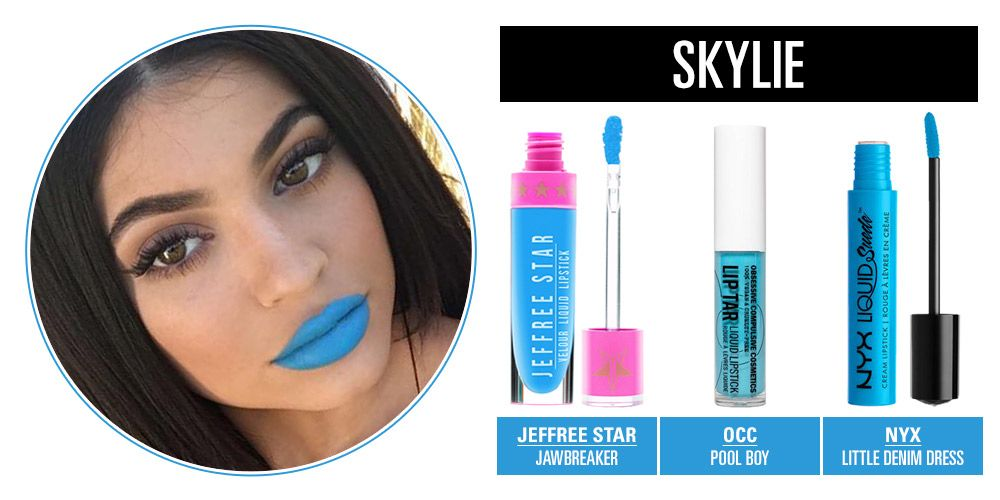 54 Kylie Jenner Lip Kit Dupes To Hold You Over Until The Next Launch