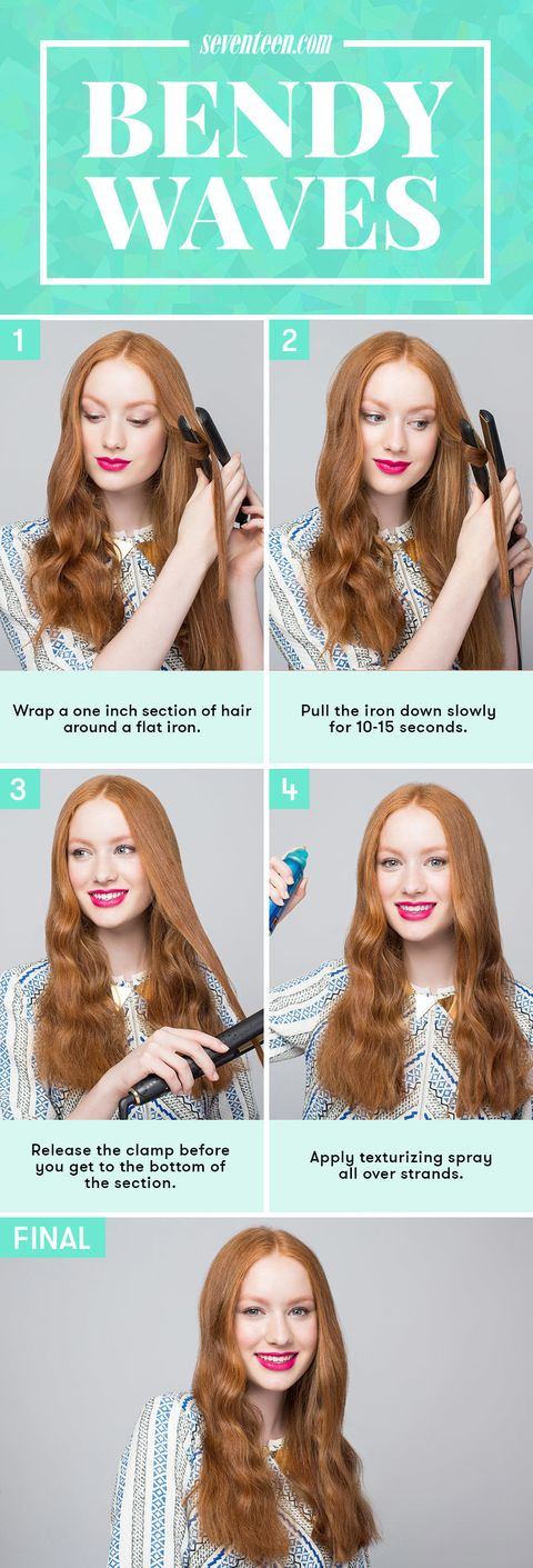8 Back-to-School Hairstyles You Can Do In 5 Minutes Or Less