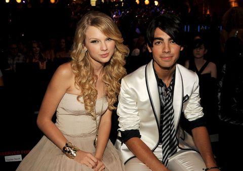 Joe Jonas Taylor Swift