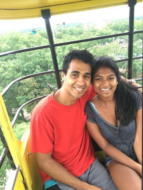 Six Flags Enforces Sexist Dress Code - Bina Ramesh Responds to Six ...