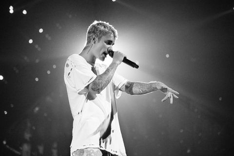 Justin Bieber Let Me Love You Lyrics - Are Justin Bieber's
