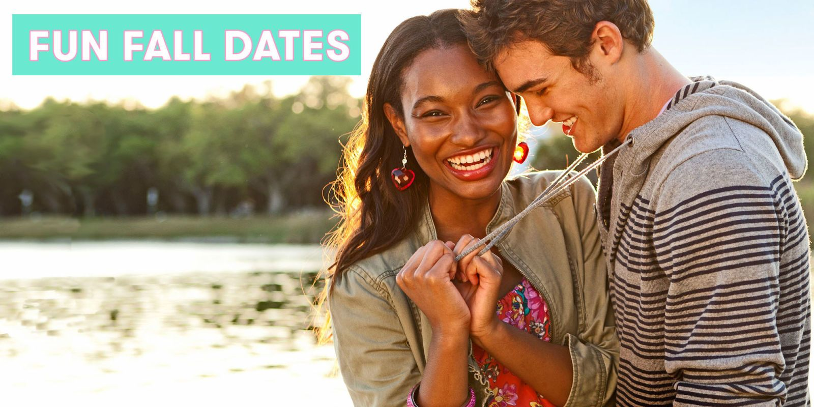 When is the right time to start dating for teens