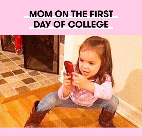 20 Funny Back To School Memes Best Memes For The First Day Of School