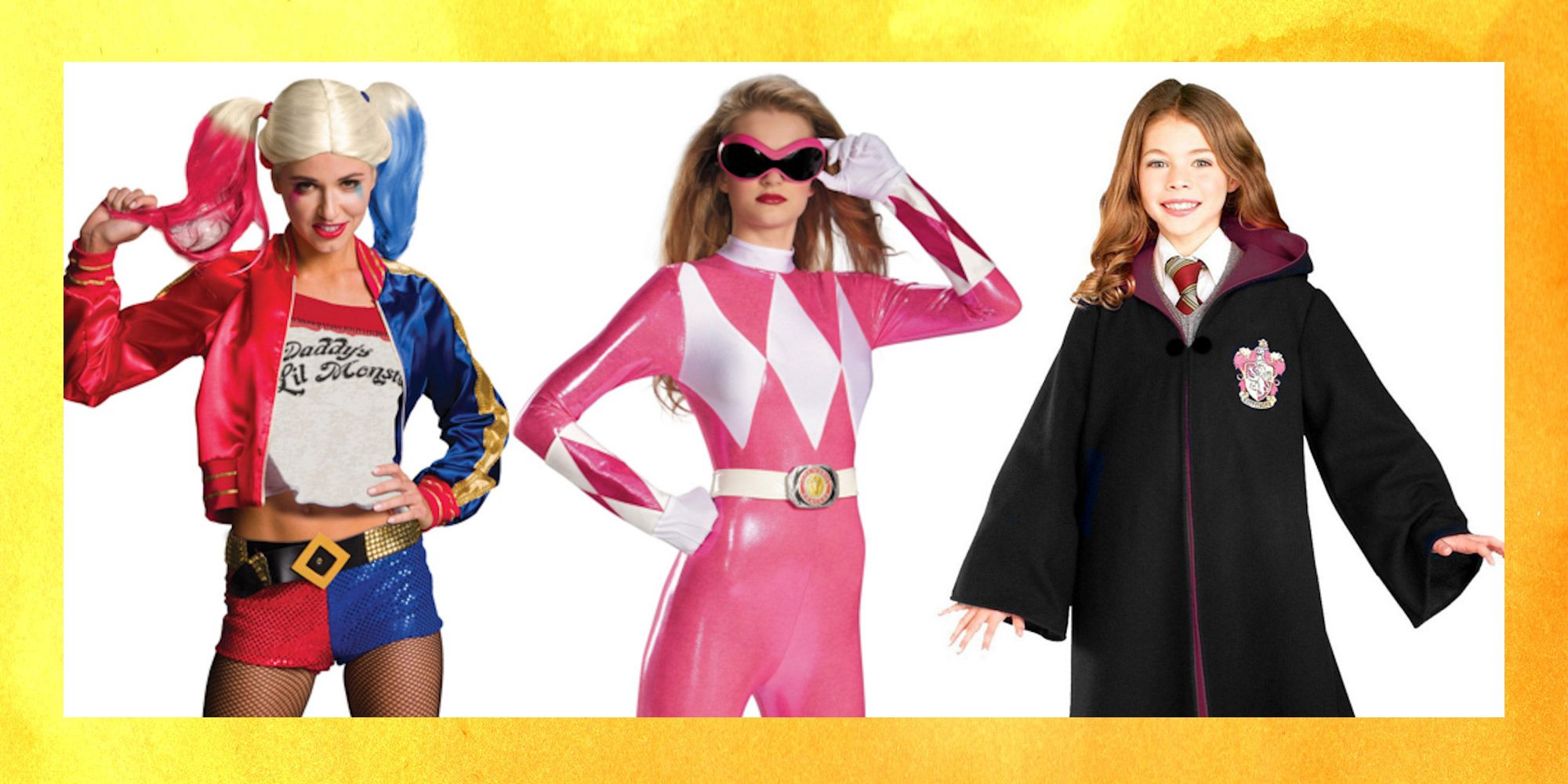 The Most Popular Halloween Costume the Year You Were Born
