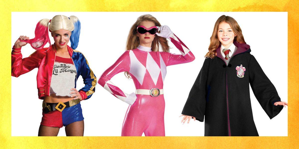 Beste Halloween Kostüme