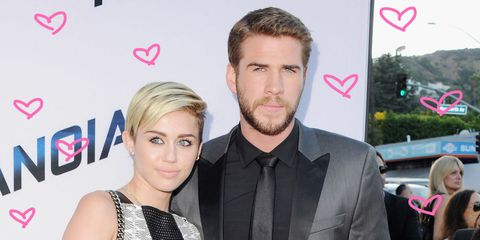 Miley Liam