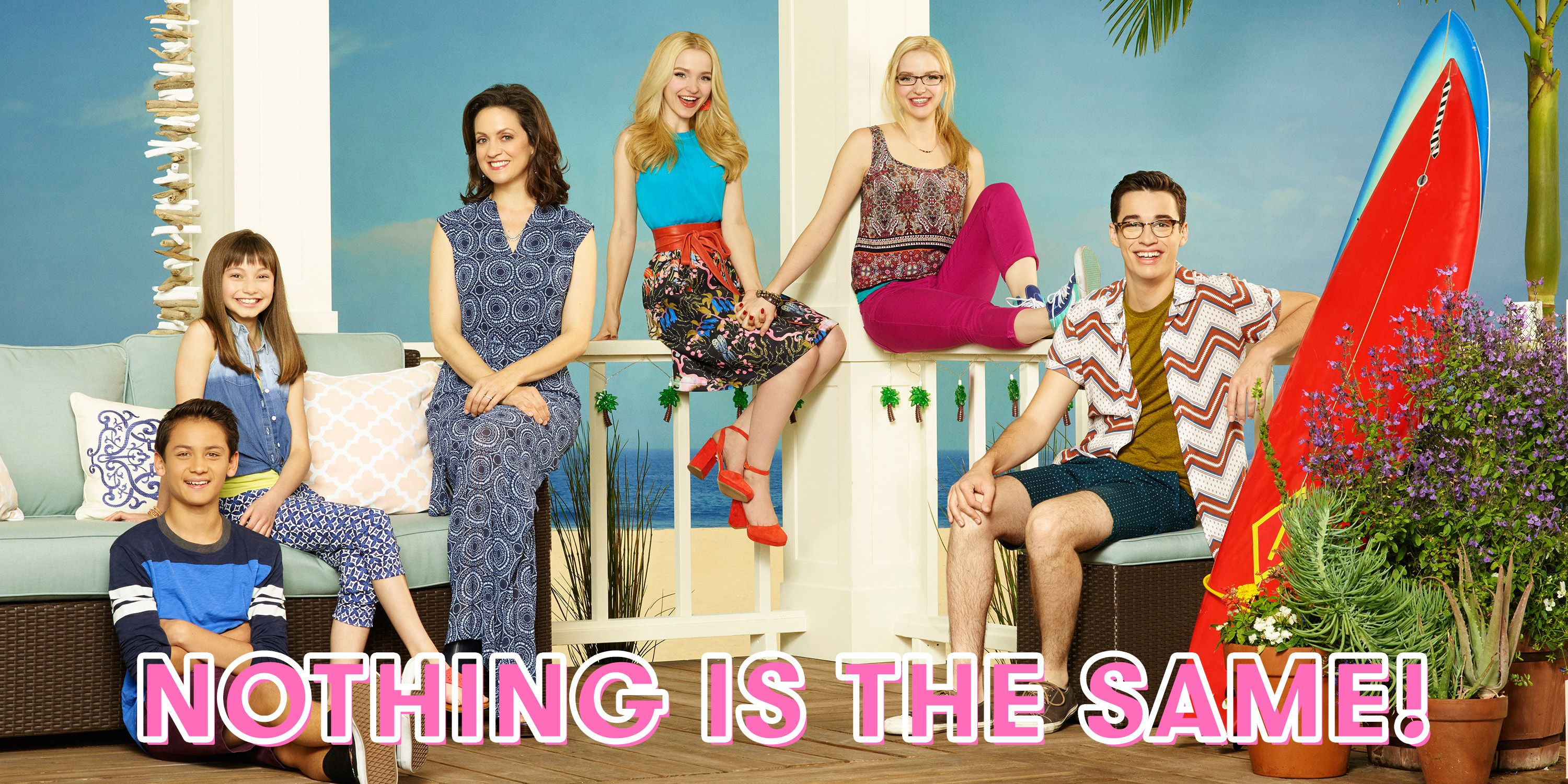 Liv And Maddie Season 4 Is So Different You Ll Barely