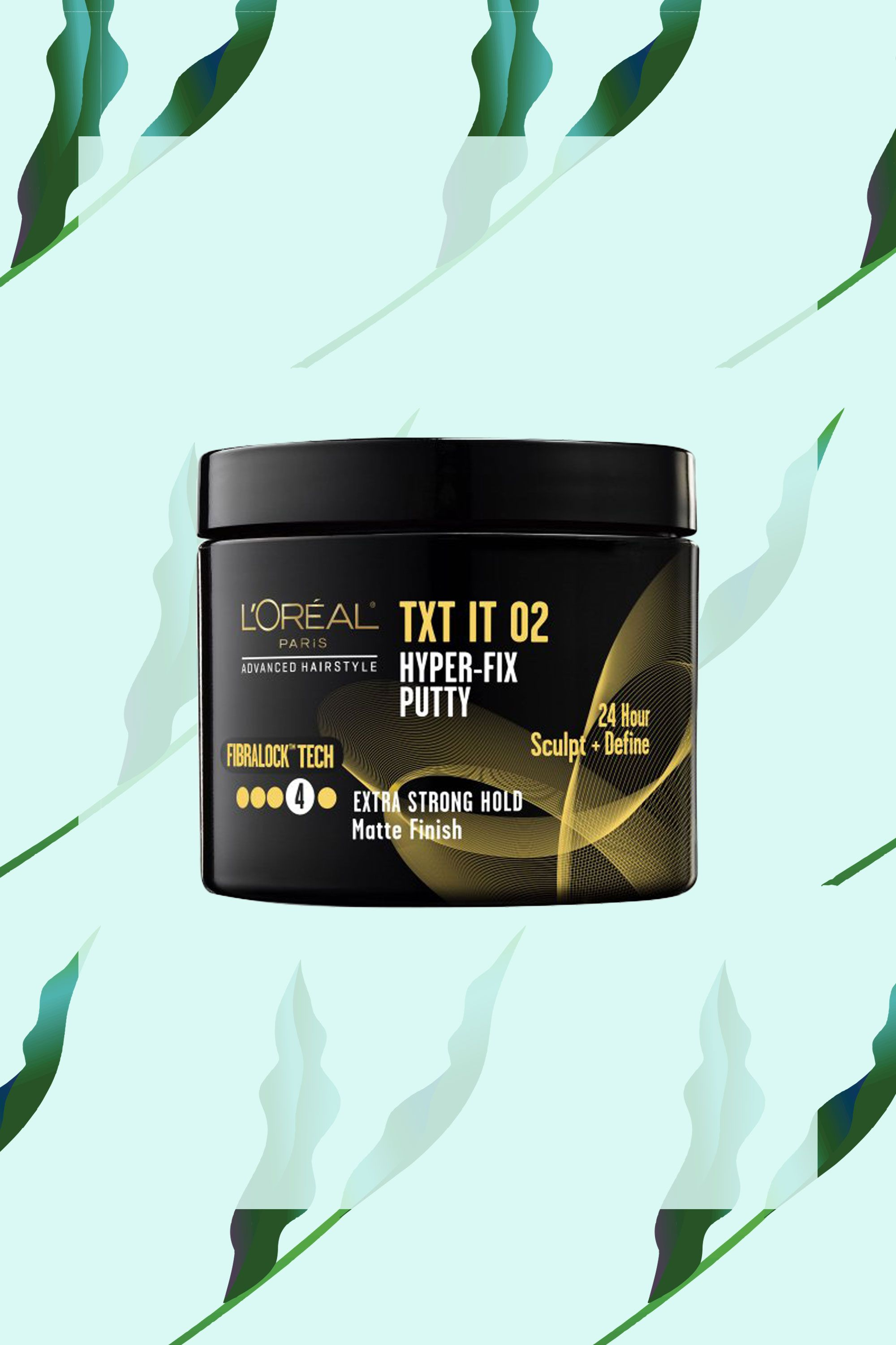 """<p>One of the easiest ways to look polished in a hurry: smooth flyaways. A pomade like <a href=""""http://bit.ly/2cf3lu8"""" target=""""_blank"""">L'Oréal Paris Advanced Hairstyle Txt It Hyper Fix Putty</a>,$5, will help keep them in check. """"Warm up a small amount in your hands then smooth it over any rogue hairs.Pomade provides a little more hold than hairspray,""""<span class=""""redactor-invisible-space"""" data-verified=""""redactor"""" data-redactor-tag=""""span"""" data-redactor-class=""""redactor-invisible-space""""></span>saysThompson.<span class=""""redactor-invisible-space"""" data-verified=""""redactor"""" data-redactor-tag=""""span"""" data-redactor-class=""""redactor-invisible-space""""></span></p>"""