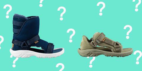 Footwear, Khaki, Tan, Grey, Beige, Aqua, Walking shoe, Outdoor shoe, Brand, Synthetic rubber,