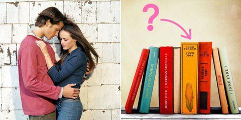 Hair, Jeans, Denim, Interaction, Publication, Love, Jacket, Romance, Street fashion, Book cover,