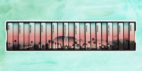 Line, Horizon, City, Aqua, Turquoise, Sunset, Teal, Parallel, Dusk, Tints and shades,