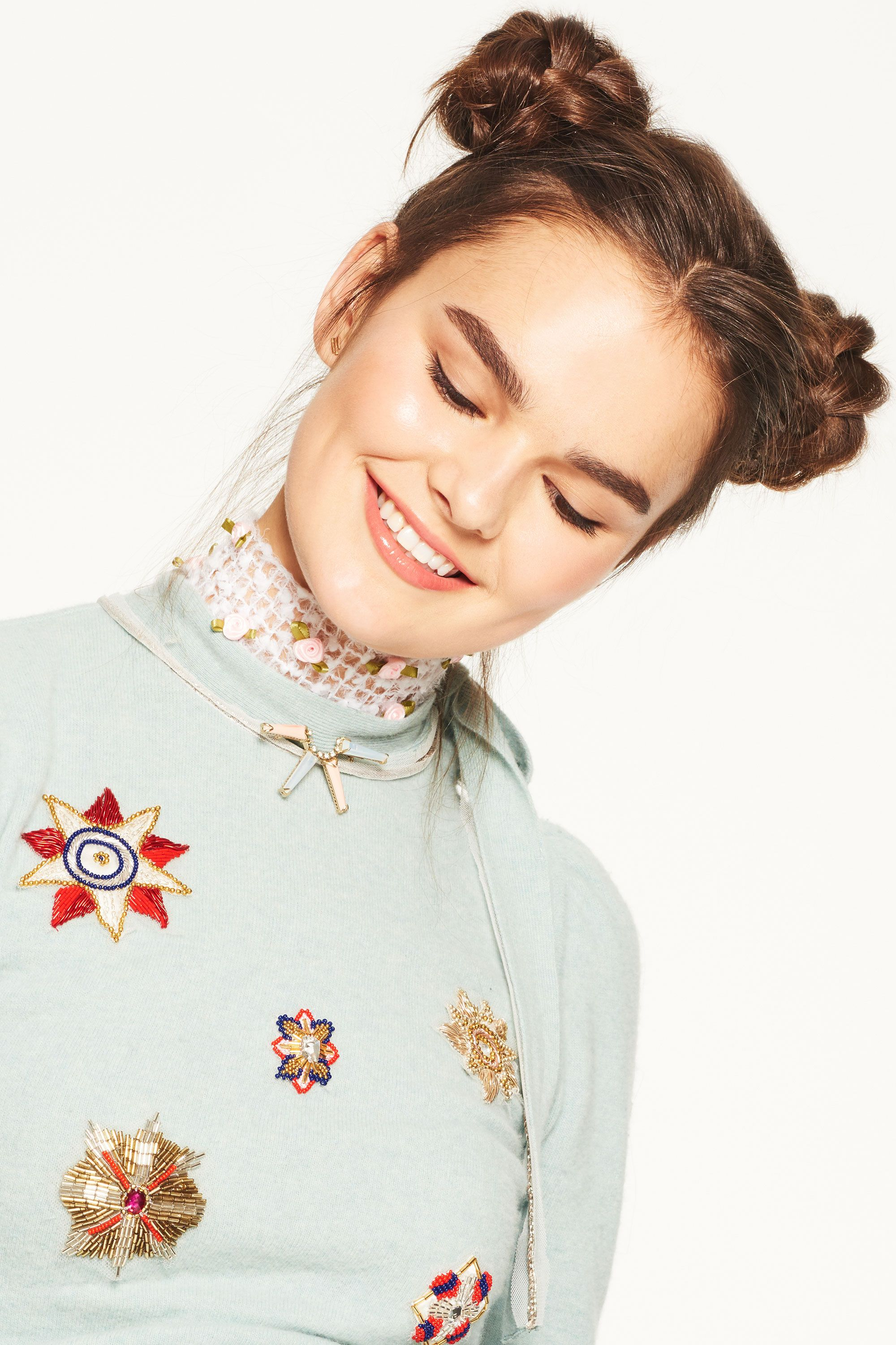 <p>A.k.a. —&nbsp&#x3B;not your grandma's&nbsp&#x3B;milkmaid braids.</p>