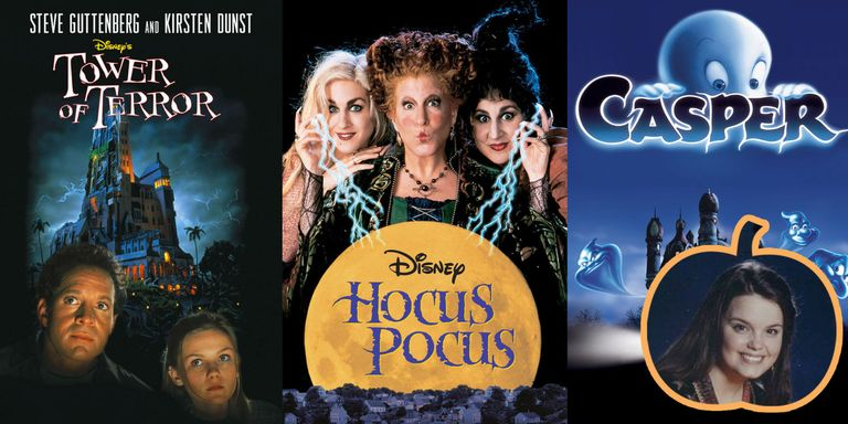 The 10 Best Halloween Movies — Ranked by