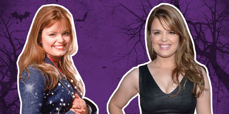 Kimberly J. Brown Talks Being Recast in