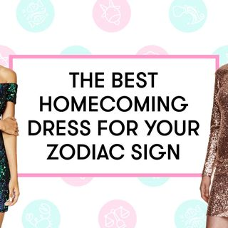 Dresses to Wear for Your Zodiac Sign – Style Ideas by Zodiac Signs