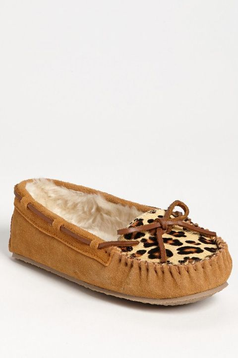 b2f0a3d17560 Smokin' Hot Smoking Slippers Cheetah Moccasins Target: 20 Best Gifts For  Teen Girls