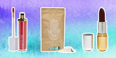 Drinkware, Purple, Cup, Lavender, Violet, Serveware, Material property, Mug, Cosmetics, Lipstick,