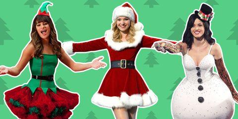 Christmas, Santa claus, Christmas eve, Costume, Fictional character, Fun, Holiday, Event,