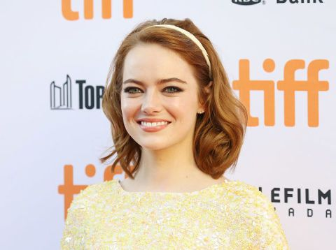 Emma Stone Had a Secret Role in the Very First Season of