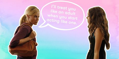 11 Things Moms Say All the Time That Totally Annoy You