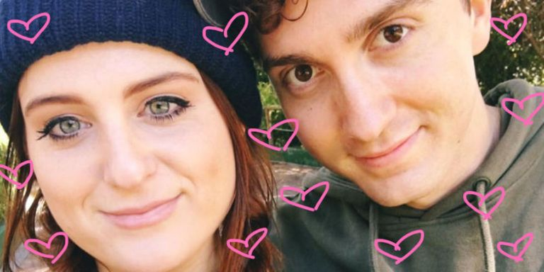 Meghan trainor goes full heart eyes for bf daryl sabara hes the one publicscrutiny