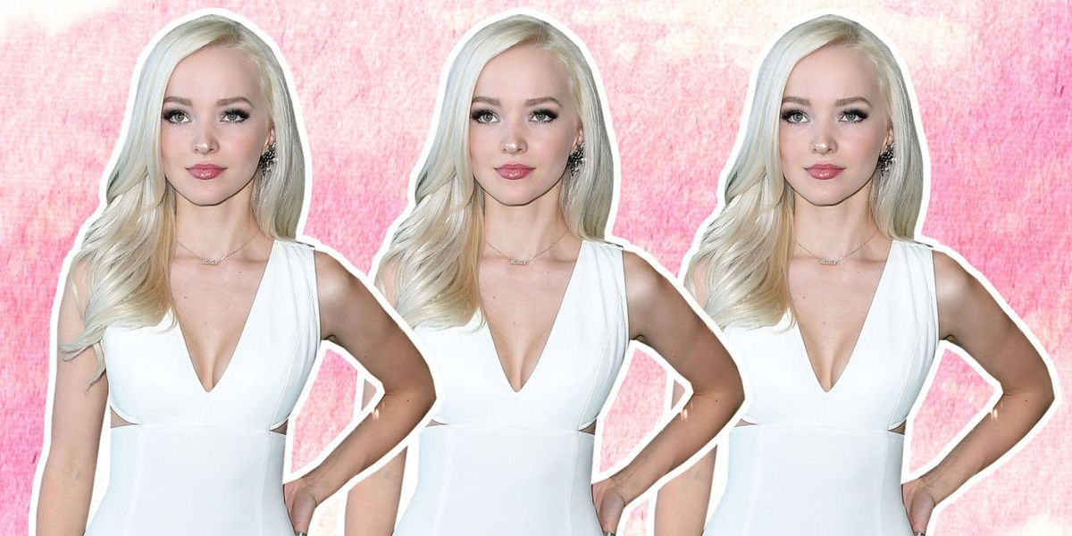 Dove Cameron Reveals She Almost Quit Quot Liv And Maddie