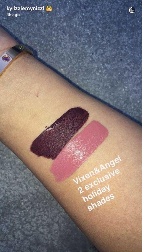 Kylie Cosmetics Makeup Vault Kylie Jenner Holiday Beauty
