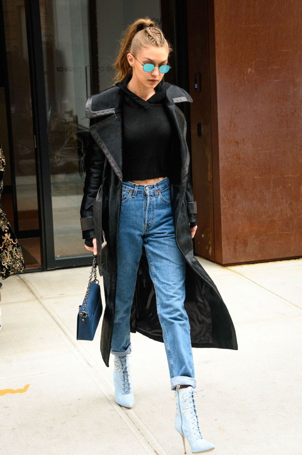 26 Most Popular Fashion Trends of 2016 — Best Fashion of the