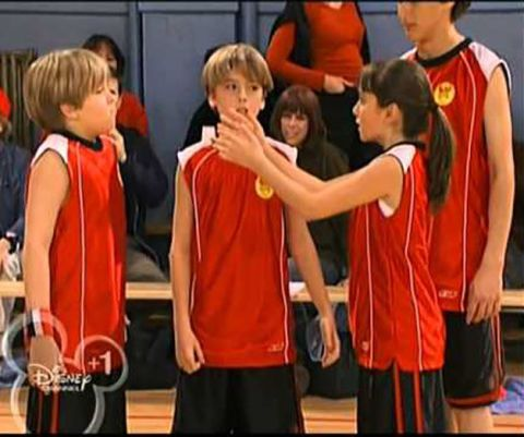 Alyson stoner dating cole sprouse