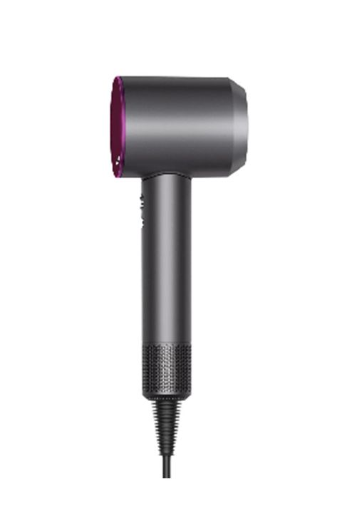 """<p>The beauty world was completely blown away (sorry) when the famous vacuum company decided to update the common hair dryer with high-tech features like heat control, a tiny motor, and magnetic attachments. Not to mention, you can literally peer right through the groundbreaking donut-shaped head piece.&nbsp;</p><p><em data-verified=""""redactor"""" data-redactor-tag=""""em"""">Dyson Supersonic hair dryer, $399.99; <a href=""""http://www.dyson.com/haircare/supersonic.aspx"""" data-tracking-id=""""recirc-text-link"""">dyson.com</a></em><br></p>"""