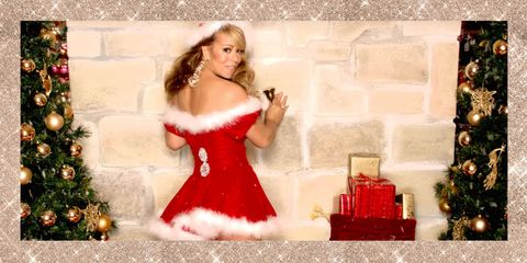 youtube betsy farrell - All I Want For Christmas Is You Youtube