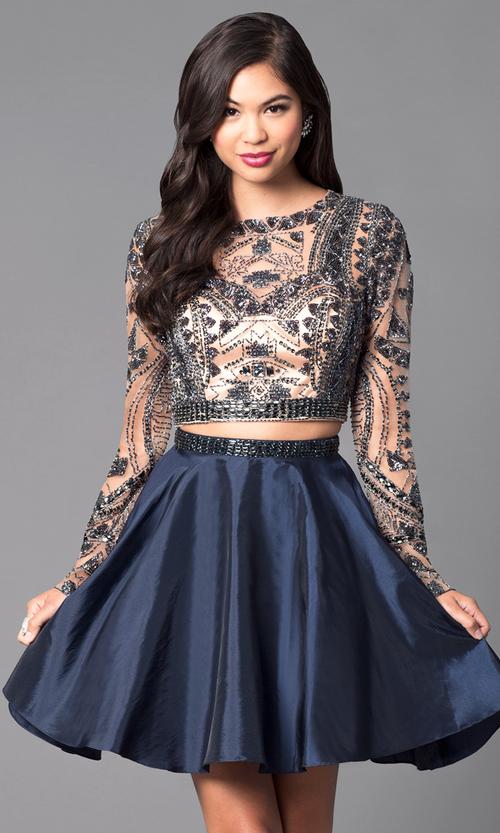 Best short dress styles