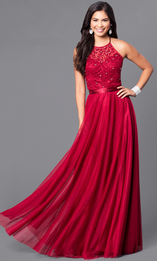 Prom dress zodiac sign 8 22
