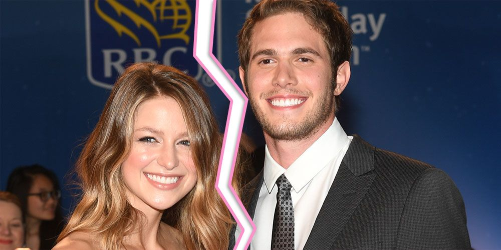 Melissa Benoist And Blake Jenner One Of Glee S Real Life Couples Just Filed For Divorce