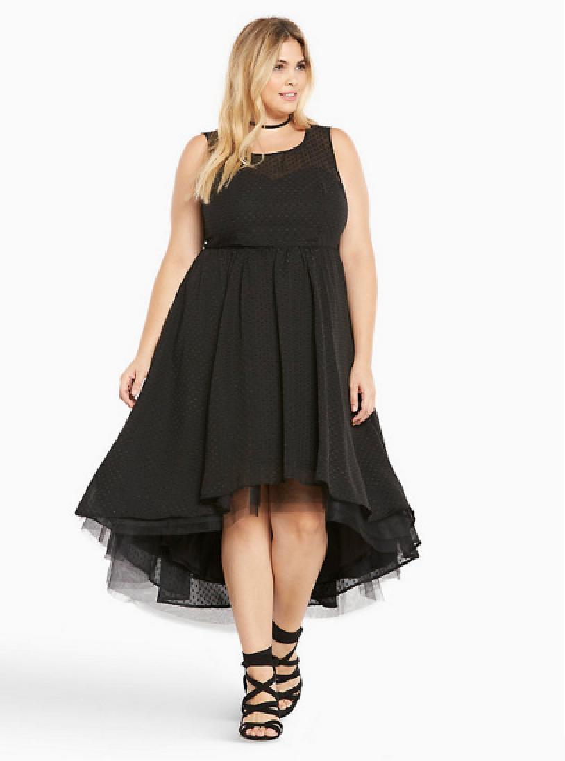Black dress for prom night - Black Dress For Prom Night 7