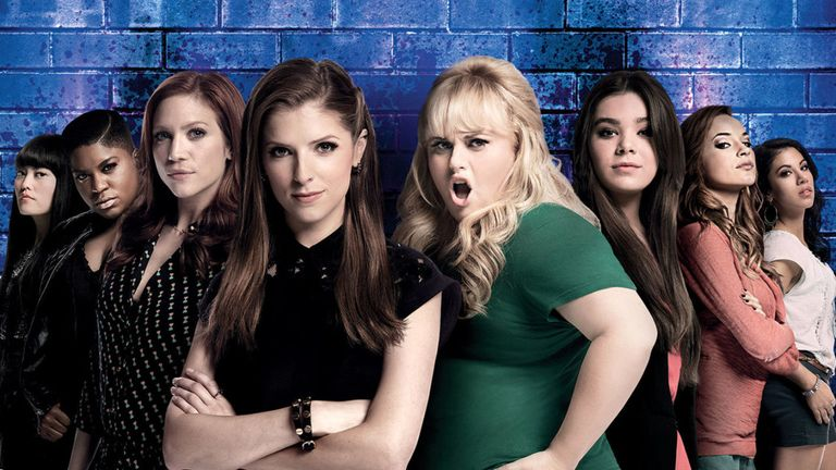 The Cast Of Pitch Perfect 3 Share Emotional Goodbyes After Filming