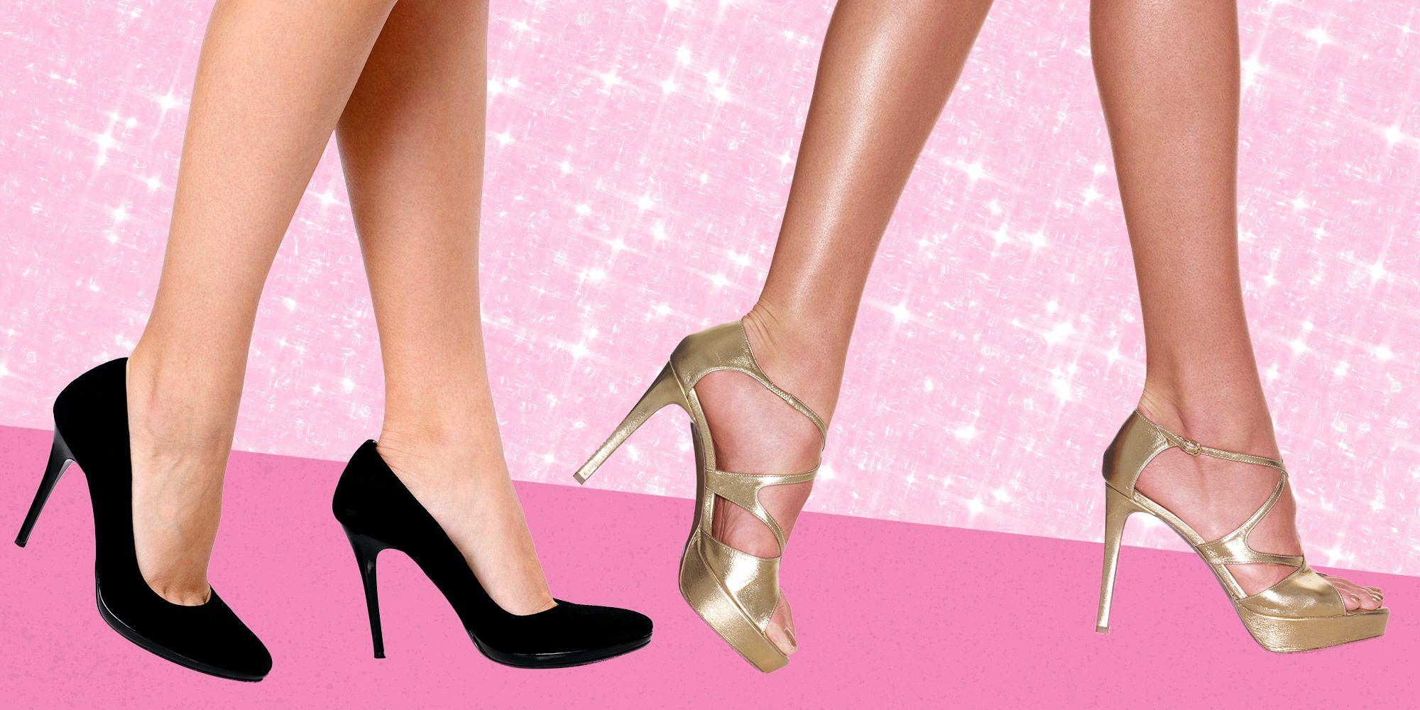 converse shoes hurt heel