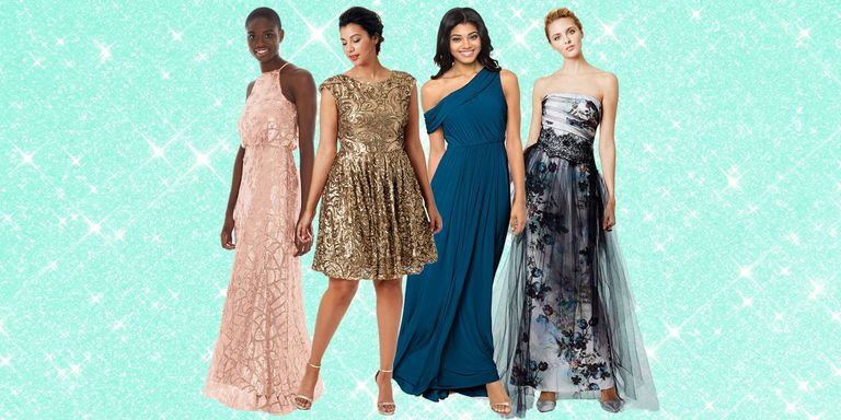 12 Best Rental Prom Dresses of 2017 for Under $100